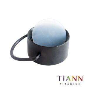 TiANN 鈦安餐具 水壺 酒水壺 瓶蓋矽膠墊片